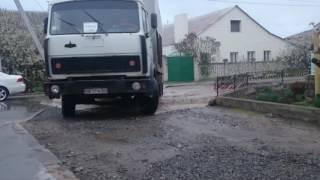 """видео читателя: """"переулок Гостинный"""""""
