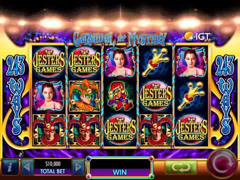 Spiele Mysterious - Video Slots Online