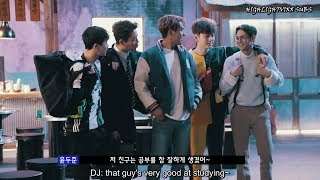 [eng Sub] Highlight Calling You Mv Making Film
