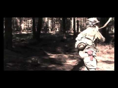 Delusion Short World War 2 Film Highlands School BTEC Creative Media Student Film