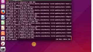 Mettre à jour Ubuntu 15.04 LTS (Vivid Vervet) (Part 2)