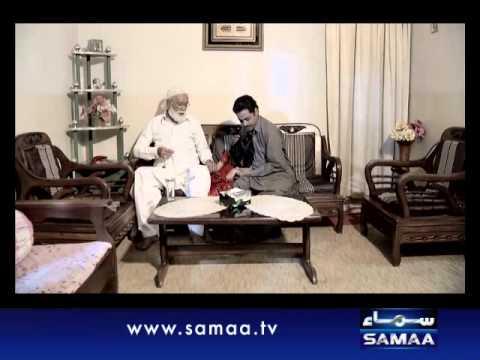 Purisrar Feb 14, 2012 SAMAA TV 2/2