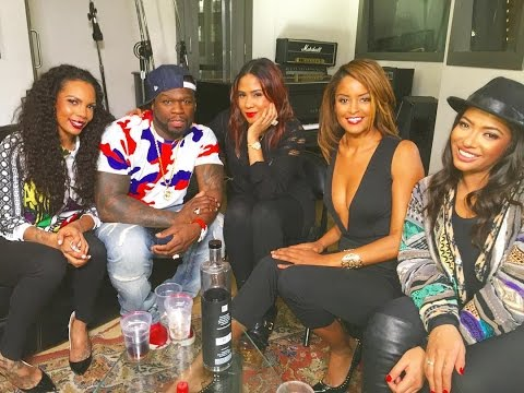 50 Cent Talks Sex, Getting Head & Other Nasty Stuff On Lip Service With Angela Yee