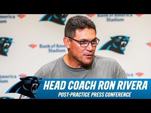 Rivera: Really feel we've put Atlanta behind us