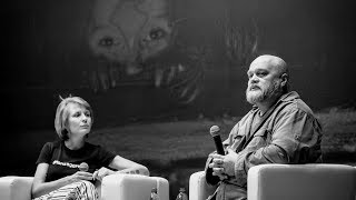 Творческая встреча с Алексеем Федорченко
