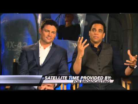 Download Karl Urban & Michael Ealy: Get the Scoop from the Stars of the New Hit Show