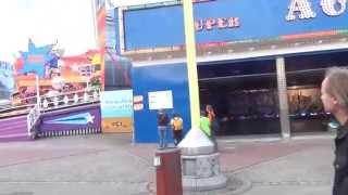 Вена Парк Пратер Обзорная экскурсия(, 2014-11-27T04:10:02.000Z)