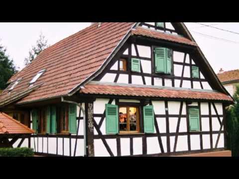 Jr Prod - L'Alsace