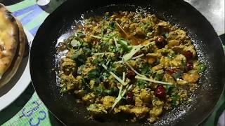 A Visit to Dua Restaurant Highway Karachi - Best Mutton Karai In Karachi