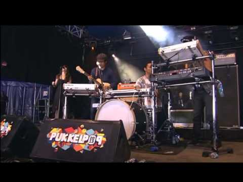 Bosnian Rainbows @ Pukkelpop 2013 (FULL SHOW)