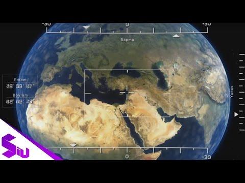 Tübitak Uzay - Tanıtım Filmi