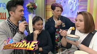 It's Showtime: Magandang Buhay Taping | Mannequin Challenge