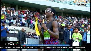 2018 Comrades Marathon highlights