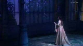 "Nina Stemme sings ""Ritorna Vincitor!"" from Aida"