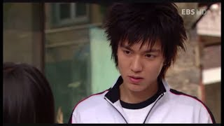 HD Lee Min Ho 이민호 Secret Campus OST 2006