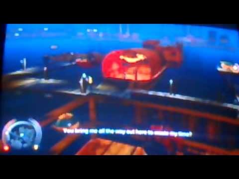 Sleeping Dogs Popstar Lead 3 on XBOX 360
