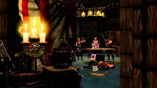 The Sims Medieval | Official Pirates and Nobles Adventure Pack Trailer