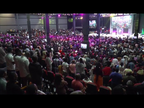 God Is Able To Heal You   Pastor Alph Lukau   Holy Ghost Service  Sunday 21 Oct 2018  AMI LIVESTREAM
