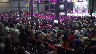 God Is Able To Heal You | Pastor Alph Lukau | Holy Ghost Service| Sunday 21 Oct 2018 |AMI LIVESTREAM