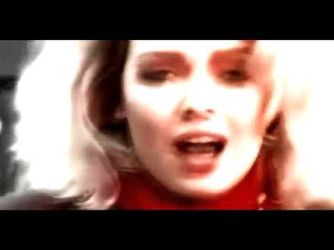 Kim Wilde - You Came 1988 - (Featuring Warren Cann on drums)
