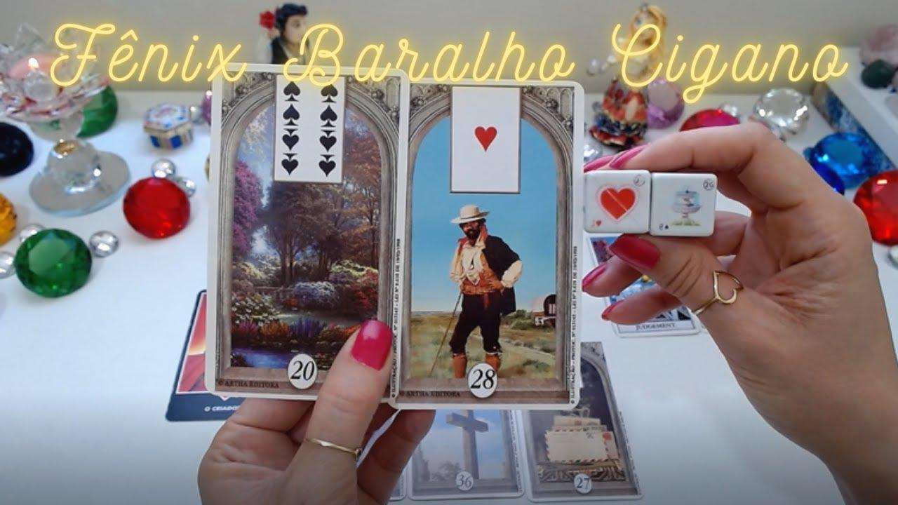 Download 👀🤔ELE (A) DESISTIU DE MIM? O QUE PENSA? 🔮Baralho Cigano Responde/ Tarot do Amor Responde