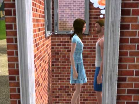 Fatmagulun Sucu Ne? Trailer Of All Episode's (The Sims 3)