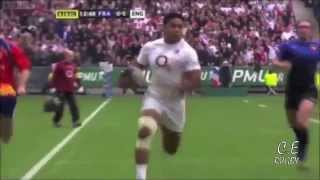 Manu Tuilagi - The Monster - HD