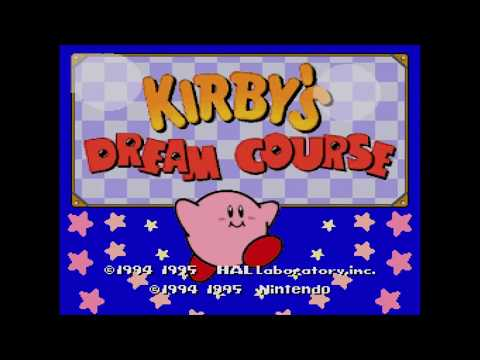 TheRunawayGuys - Kirby's Dream Course Best Moments