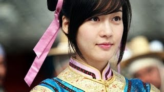 Top 13 Beautiful Korean Actresses In Historical Film
