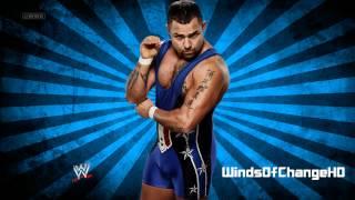 """WWE Santino Marella 3rd Theme Song """"La Vittoria É Mia"""" (2nd Version) [HD & Download]"""