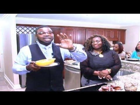 Cooking Show - White Chili Bean Soup, Flounder w: Kale Salad, Lasagna, Spaghetti, Squash, Broccolini