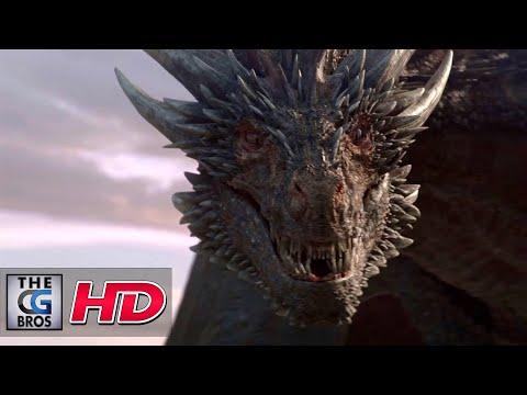 "CGI & VFX Breakdowns: ""Game Of Thrones: Season 7"" - by Image Engine"