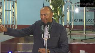 PETER KENNETH BADLY ATTACKS RUTO OVER CORRUPT MONEY IN CHURCHES!