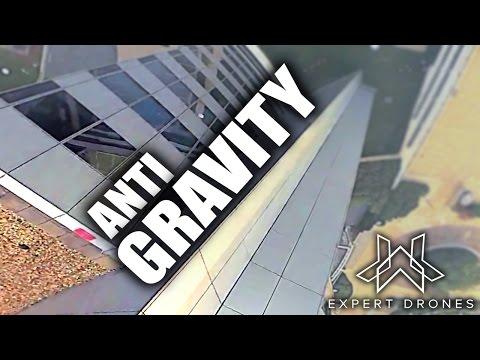Anti Gravity - Drone Proximity Building Flight - Expert Drones