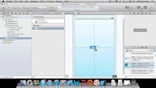 [Học lập trình iOS] - Tạo một ứng dụng iOS tờ EmptyWindow template