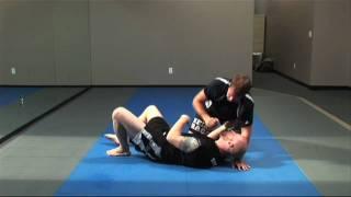 Jay-jitsu Bjj: No Gi- Escape from sidemount