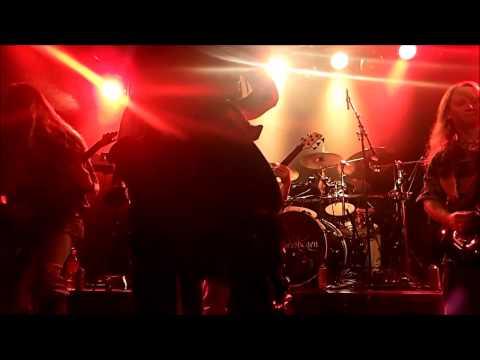 Headbanger's Raunächte im ISC Club Bern