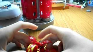 Бакуган.Обзор накопителя пайруса+1 бакугана.(Инструкция применения накопителя+Обзор 1 бакугана., 2011-10-07T14:17:52.000Z)