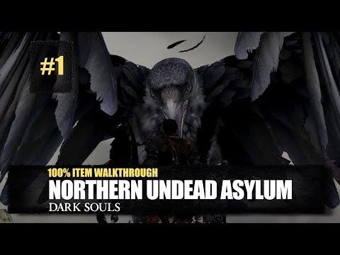 Walkthroughs | Dark Souls Wiki