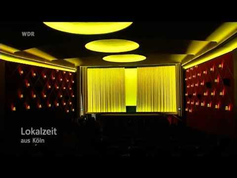 Luxus kino köln