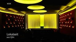 Astor Film Lounge - Kölns neues Salonkino von Hans-Joachim Flebbe - Ein Film vom WDR
