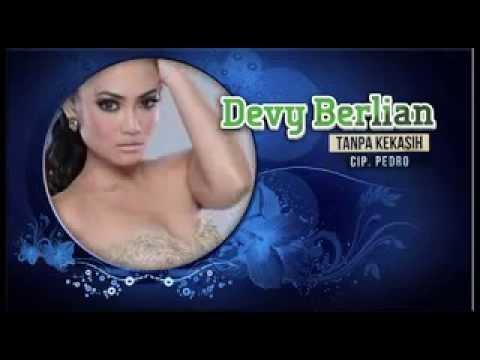 Devy Berlian - Tanpa Kekasih  ( Versi Karaoke )