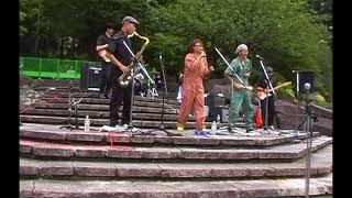 2009年定禅寺ストリートジャズフェスティバル ブルーストラフィック 勾...
