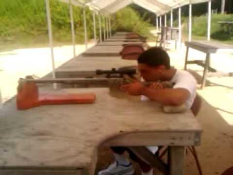 Wilson Sharp Shooter