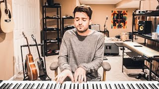 Jonas Brothers - Sucker (COVER by Alec Chambers) | Alec Chambe…
