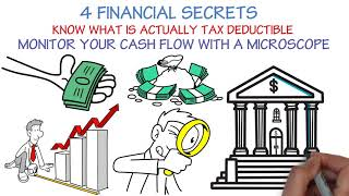 4 Financial secrets