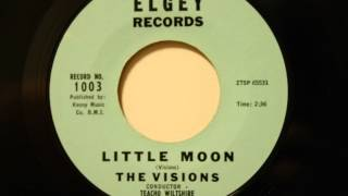 Visions - Little Moon - Smooth Early 60