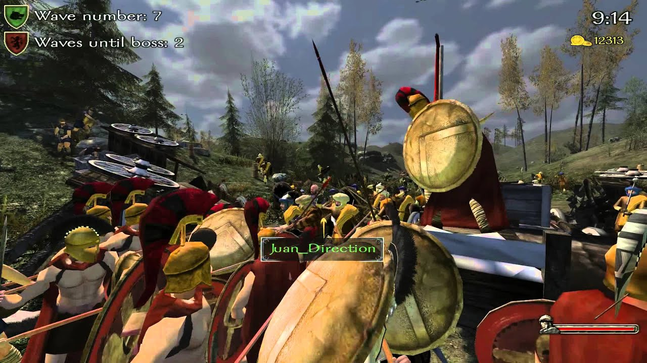 mount and blade warband how to add troop to army