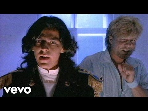 Клип Modern Talking - Cheri Cheri Lady