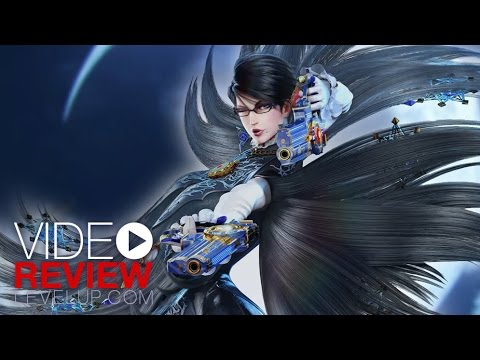 VIDEO REVIEW: Bayonetta 2